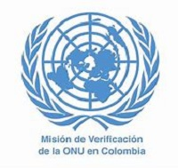 United Nations Verification Mission in Colombia