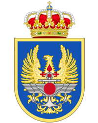 Escudo del Estado Mayor Conjunto