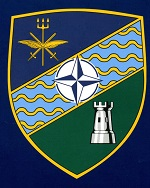 Mission Standing NATO Maritime Group  Emblem
