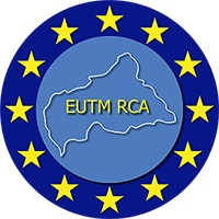 Support to EUTM ACR Emblem