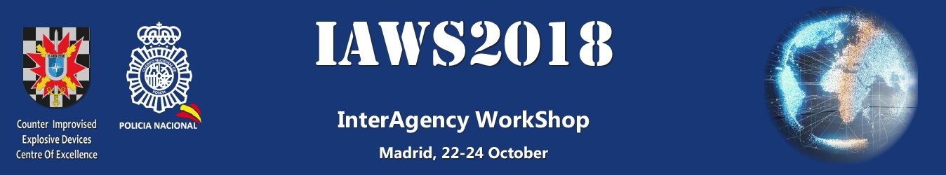 Jornadas Inter-Agencias 2018 (Interagency Workshop 2018)
