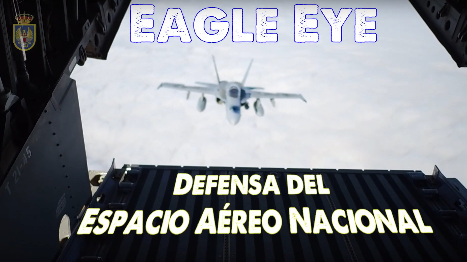 Vídeo. Eagle Eye